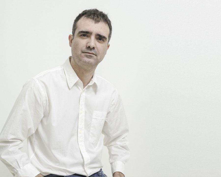 Alessandro Biamonti - Creative Director