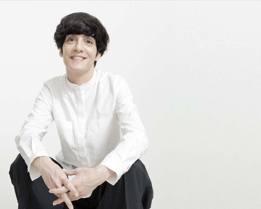 Alina Piolanti - Direzione creativa