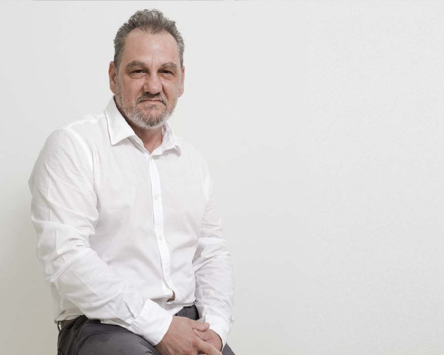 Roberto Gaggero - Analista e Sviluppatore