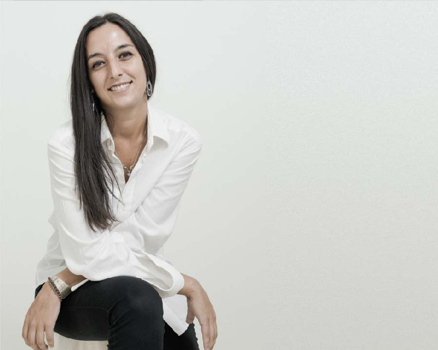 Valentina Gavelli - Digital marketing strategist