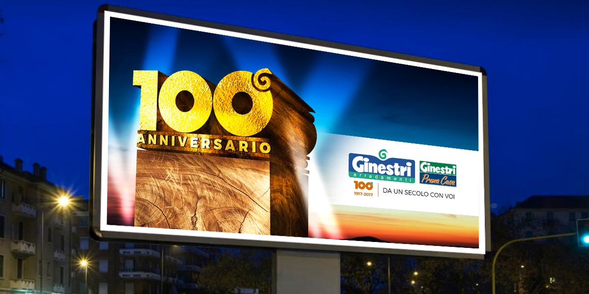 Gruppo ginestri 100 di questi anni integra solutions - Ginestri prima casa ...