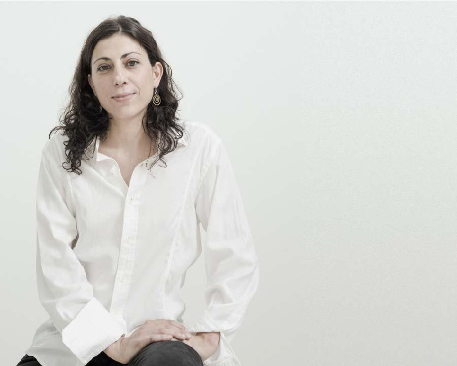 Valeria Babini - Graphic designer