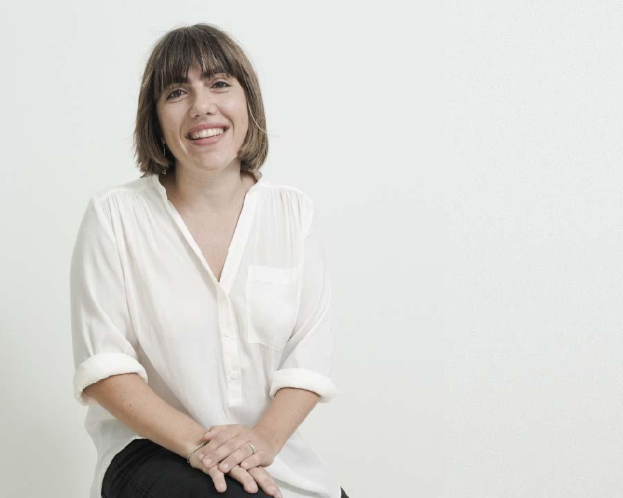 Elisa de Portu - Head of Digital