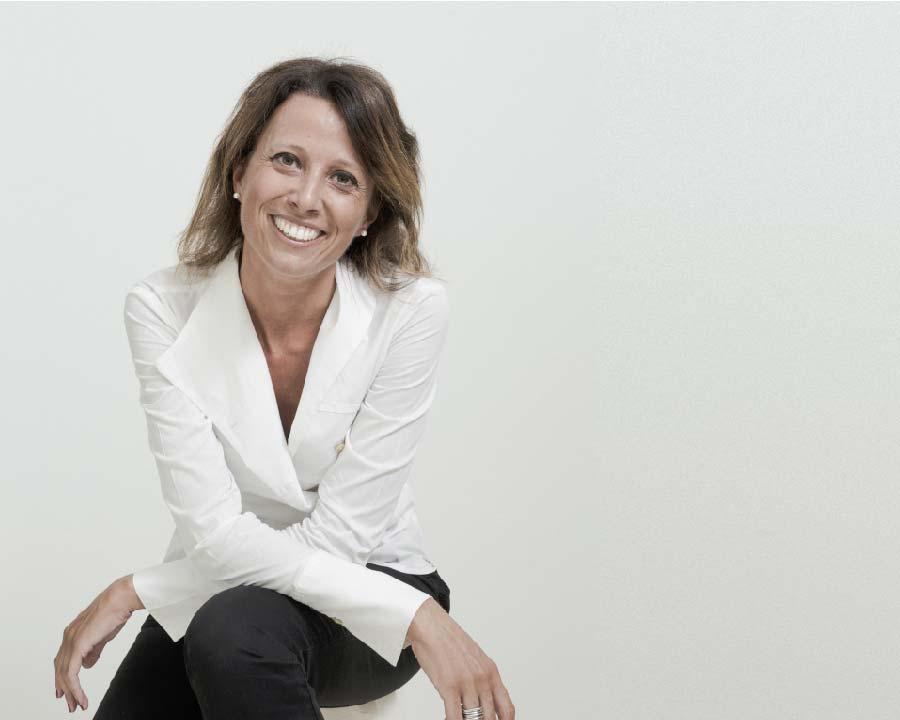 Alessandra Raccagni - Head of PR & Communication